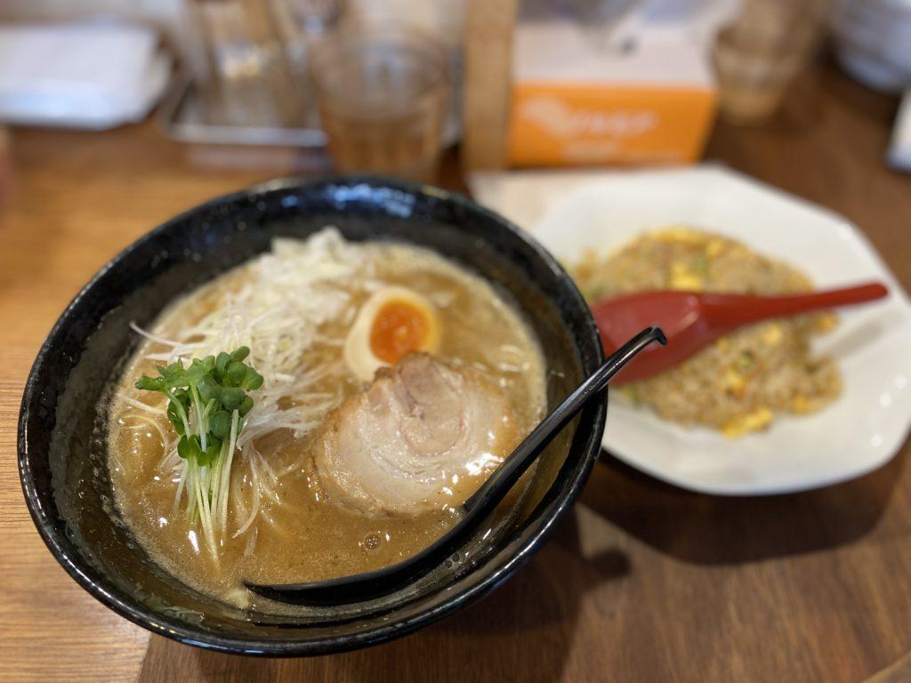 吉み乃製麺所 新町本店